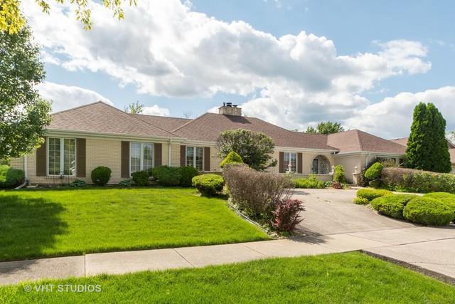 1742 Patricia Lane, Flossmoor, IL 60422 (MLS #10416913) :: The Wexler Group at Keller Williams Preferred Realty