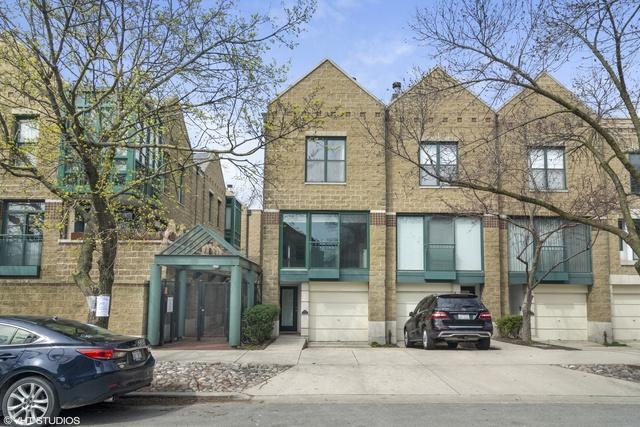1614 N Mohawk Street, Chicago, IL 60614 (MLS #10416945) :: Littlefield Group