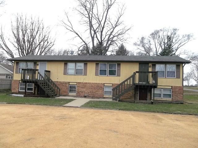 200 S Boyd Avenue, Amboy, IL 61310 (MLS #10416958) :: Property Consultants Realty