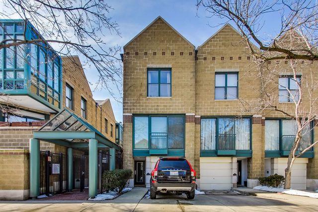 1614 N Mohawk Street, Chicago, IL 60614 (MLS #10416961) :: Littlefield Group