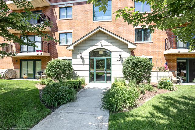 6820 W Winding Trail #204, Oak Forest, IL 60452 (MLS #10416972) :: The Wexler Group at Keller Williams Preferred Realty