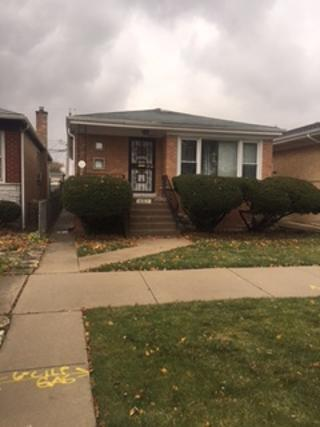 9710 S Yale Avenue, Chicago, IL 60628 (MLS #10416983) :: Angela Walker Homes Real Estate Group