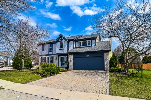 377 Clarewood Circle, Grayslake, IL 60030 (MLS #10416984) :: The Perotti Group | Compass Real Estate