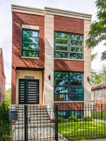 2604 W Cortland Street, Chicago, IL 60647 (MLS #10416993) :: Baz Realty Network | Keller Williams Elite