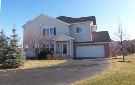 1911 Maureen Drive, Hoffman Estates, IL 60192 (MLS #10417041) :: Angela Walker Homes Real Estate Group