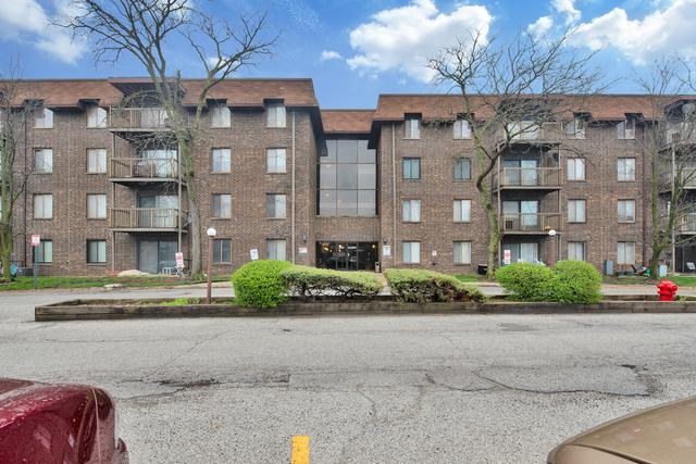 840 Elder Road A411, Homewood, IL 60430 (MLS #10417045) :: The Wexler Group at Keller Williams Preferred Realty