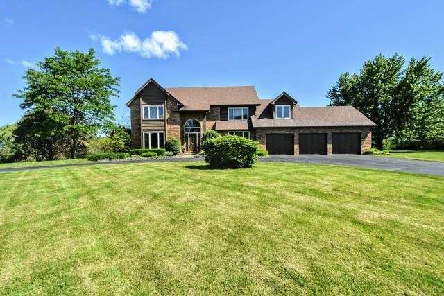 11 Whitman Terrace, Hawthorn Woods, IL 60047 (MLS #10417051) :: Helen Oliveri Real Estate