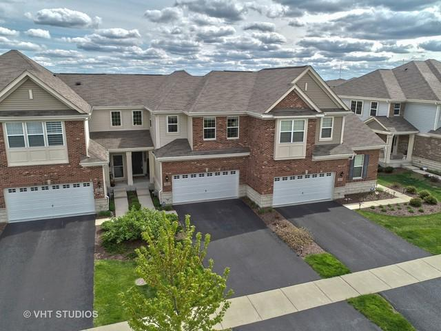 2814 Henley Lane, Naperville, IL 60540 (MLS #10417060) :: Baz Realty Network | Keller Williams Elite