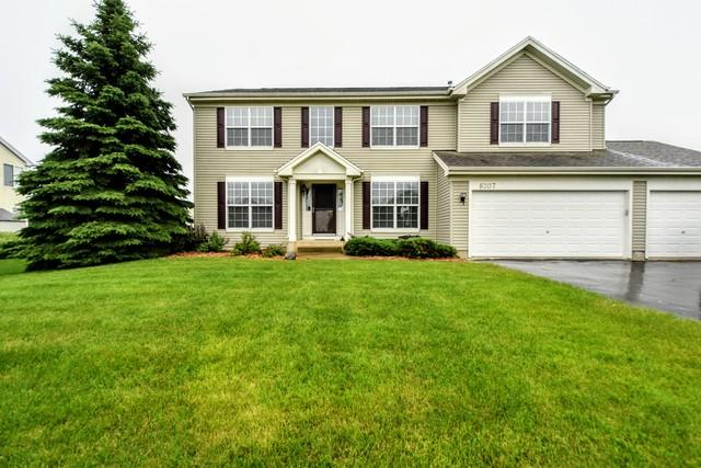 6307 Shannon Drive, Mchenry, IL 60050 (MLS #10417086) :: The Perotti Group | Compass Real Estate