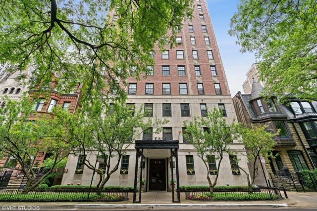 73 E Elm Street 4A, Chicago, IL 60611 (MLS #10417098) :: John Lyons Real Estate