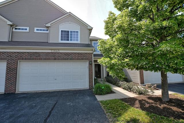 17643 S Gilbert Drive, Lockport, IL 60441 (MLS #10417110) :: Baz Realty Network | Keller Williams Elite