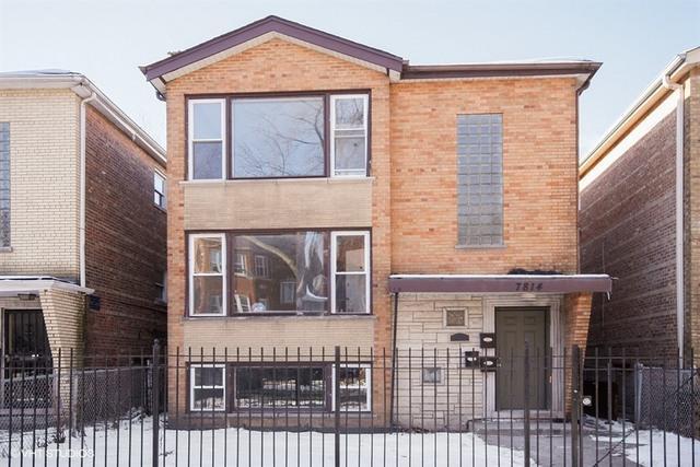 Chicago, IL 60649 :: The Perotti Group | Compass Real Estate
