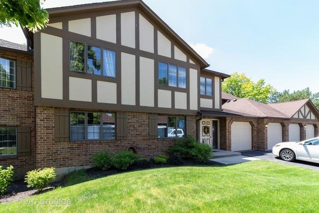 7851 W Golf Drive 2B, Palos Heights, IL 60463 (MLS #10417152) :: The Wexler Group at Keller Williams Preferred Realty