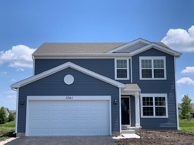 1741 Dempsey Circle, Pingree Grove, IL 60140 (MLS #10417169) :: Property Consultants Realty