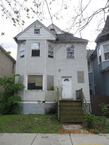2459 E 74th Street, Chicago, IL 60649 (MLS #10417172) :: The Perotti Group | Compass Real Estate