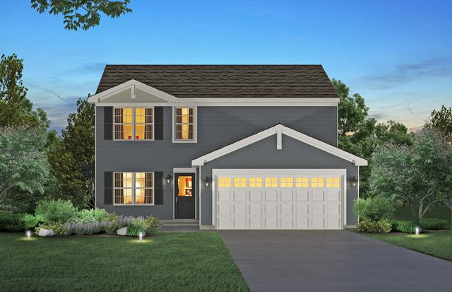 440 S Stonebrook Drive, Romeoville, IL 60446 (MLS #10417176) :: The Wexler Group at Keller Williams Preferred Realty