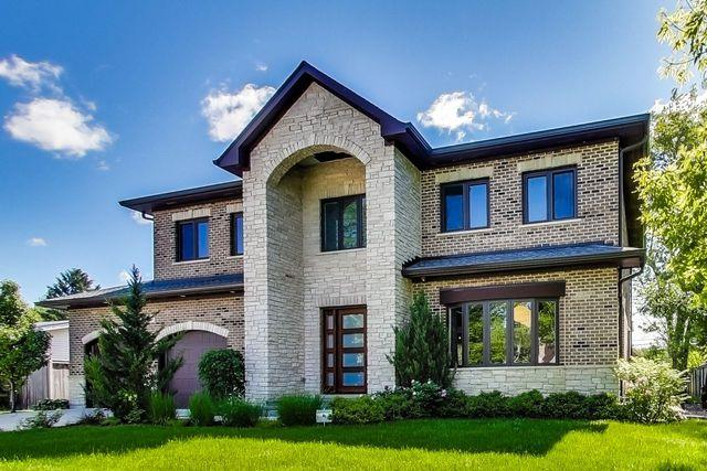 1637 Highland Avenue, Northbrook, IL 60062 (MLS #10417186) :: Helen Oliveri Real Estate