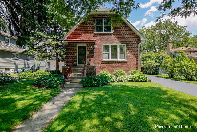 111 N 3rd Avenue, Villa Park, IL 60181 (MLS #10417224) :: Touchstone Group