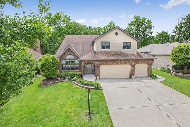 13449 W Oakwood Court, Homer Glen, IL 60491 (MLS #10417237) :: The Wexler Group at Keller Williams Preferred Realty