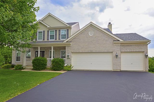 4508 Greendale Court, Mchenry, IL 60050 (MLS #10417239) :: The Perotti Group | Compass Real Estate