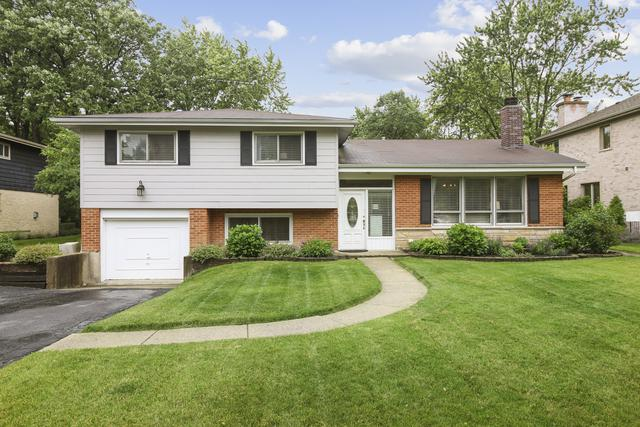 1642 Cavell Avenue, Highland Park, IL 60035 (MLS #10417287) :: BNRealty