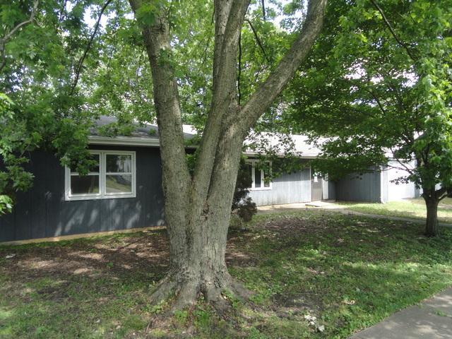 309 N Walnut Street, Arrowsmith, IL 61722 (MLS #10417288) :: Berkshire Hathaway HomeServices Snyder Real Estate