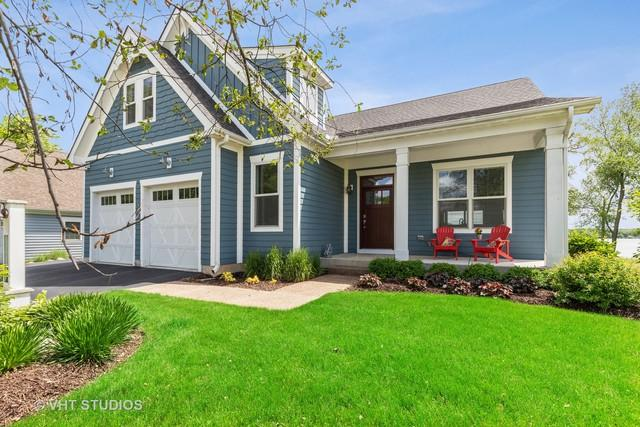 40669 N North Newport Drive, Antioch, IL 60002 (MLS #10417389) :: Berkshire Hathaway HomeServices Snyder Real Estate