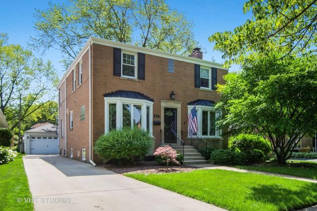 413 S Pine Street, Mount Prospect, IL 60056 (MLS #10417390) :: Helen Oliveri Real Estate