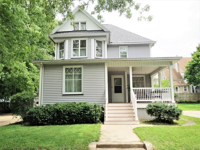 410 N Ottawa Avenue, Dixon, IL 61021 (MLS #10417413) :: Property Consultants Realty