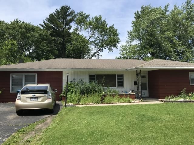 734 N Elmwood Drive, Aurora, IL 60506 (MLS #10417424) :: Property Consultants Realty