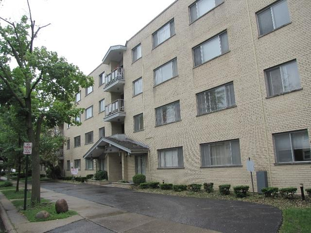 5251 Galitz Street #408, Skokie, IL 60077 (MLS #10417447) :: The Dena Furlow Team - Keller Williams Realty