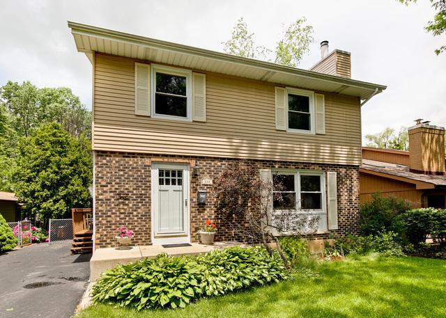 310 Merrill Court, Libertyville, IL 60048 (MLS #10417480) :: Helen Oliveri Real Estate
