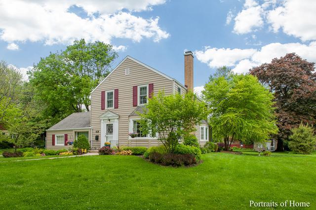601 S Princeton Avenue, Villa Park, IL 60181 (MLS #10417481) :: Angela Walker Homes Real Estate Group