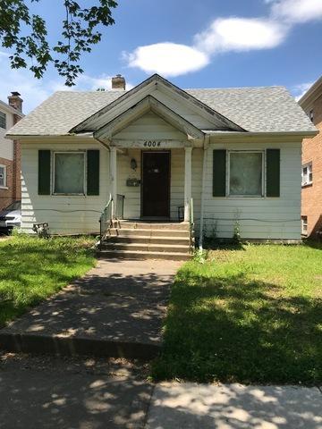 4004 Wagner Avenue, Schiller Park, IL 60176 (MLS #10417485) :: Helen Oliveri Real Estate