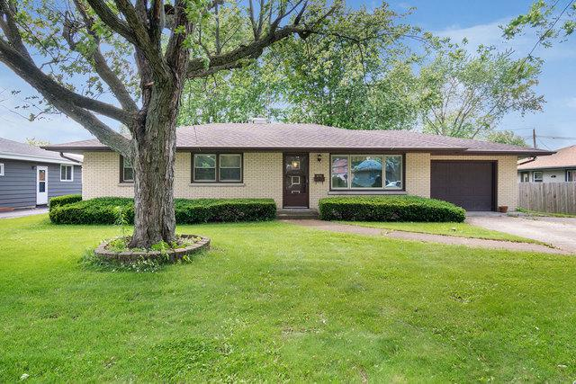 925 Sheila Drive, Joliet, IL 60435 (MLS #10417486) :: The Perotti Group | Compass Real Estate