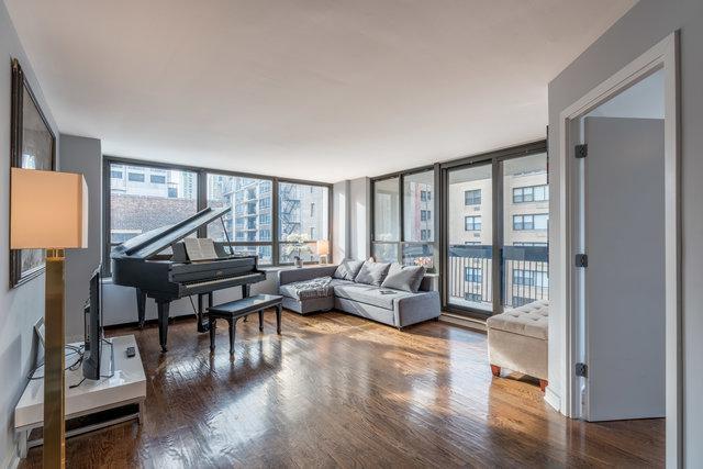 222 E Pearson Street #2109, Chicago, IL 60611 (MLS #10417487) :: John Lyons Real Estate