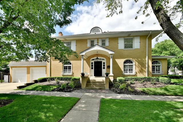 502 Elmore Street N, Park Ridge, IL 60068 (MLS #10417535) :: Baz Realty Network | Keller Williams Elite