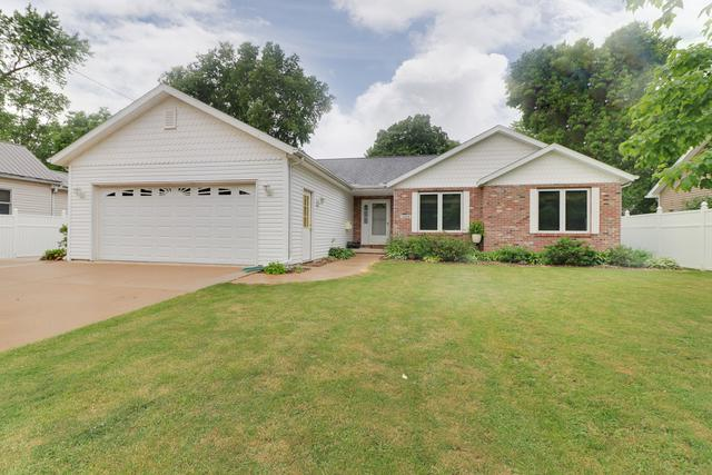 1116 Rosney Avenue, Bloomington, IL 61701 (MLS #10417541) :: The Perotti Group | Compass Real Estate