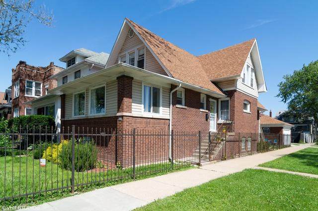 5400 W Thomas Street, Chicago, IL 60651 (MLS #10417587) :: John Lyons Real Estate
