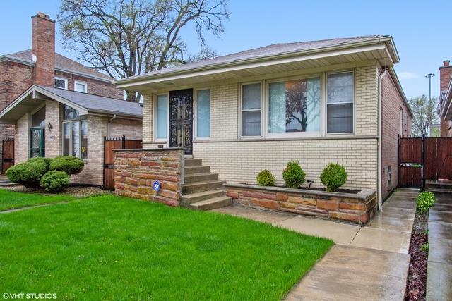 9416 S Wabash Avenue, Chicago, IL 60619 (MLS #10417588) :: Angela Walker Homes Real Estate Group