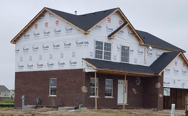 1809 Orchard Lane, New Lenox, IL 60451 (MLS #10417593) :: The Dena Furlow Team - Keller Williams Realty