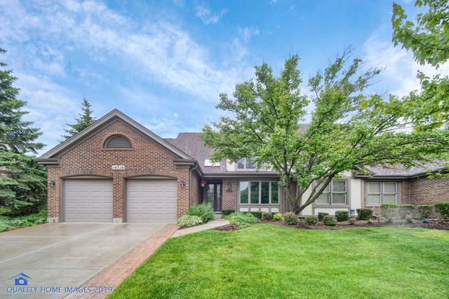 14516 Morningside Road, Orland Park, IL 60462 (MLS #10417619) :: The Perotti Group | Compass Real Estate