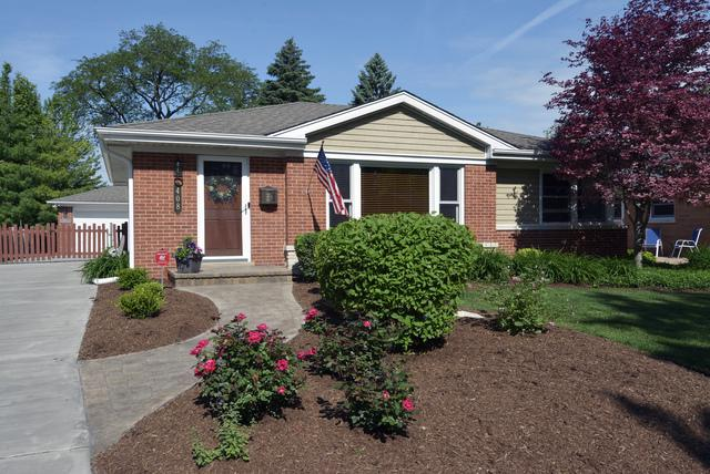 408 N Hickory Avenue, Arlington Heights, IL 60004 (MLS #10417621) :: John Lyons Real Estate