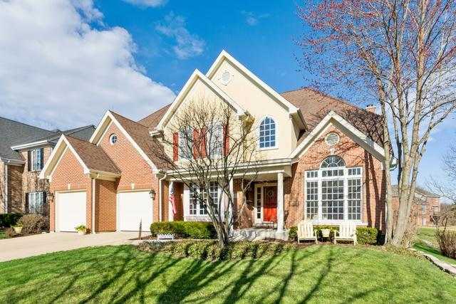 729 Fairfield Court, Westmont, IL 60559 (MLS #10417640) :: Property Consultants Realty