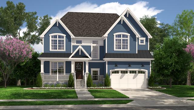 555 Fairway Court, Glen Ellyn, IL 60137 (MLS #10417646) :: Property Consultants Realty