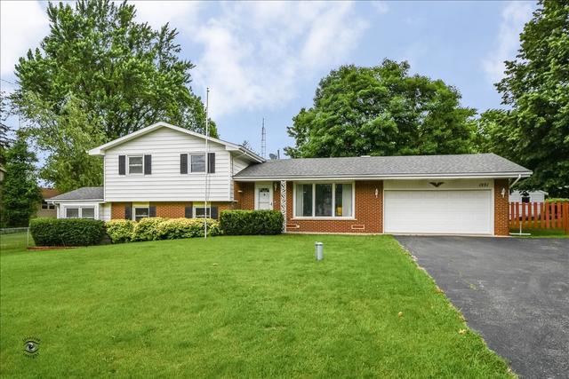 1231 W State Route 102, Bourbonnais, IL 60914 (MLS #10417650) :: John Lyons Real Estate