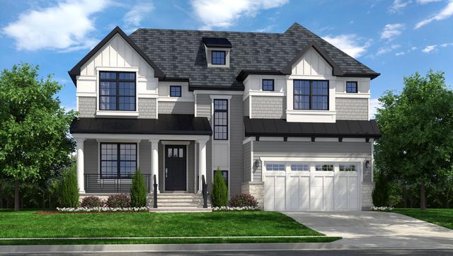 543 Fairway Court, Glen Ellyn, IL 60137 (MLS #10417658) :: Property Consultants Realty