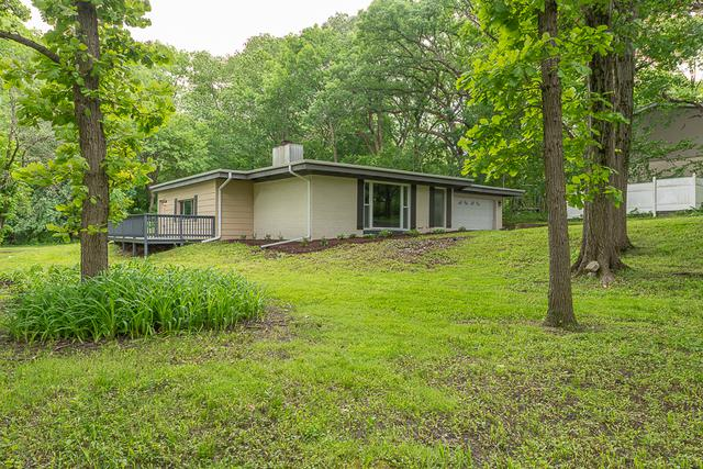 20501 Hellenic Drive, Olympia Fields, IL 60461 (MLS #10417685) :: The Wexler Group at Keller Williams Preferred Realty