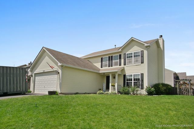 2571 Rockport Road, Hampshire, IL 60140 (MLS #10417712) :: Property Consultants Realty