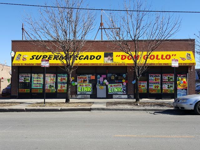 6113 Kedzie Avenue, Chicago, IL 60629 (MLS #10417717) :: Touchstone Group